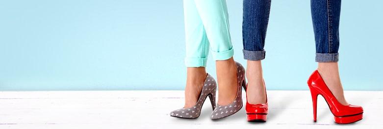 Bonprix Schuhe