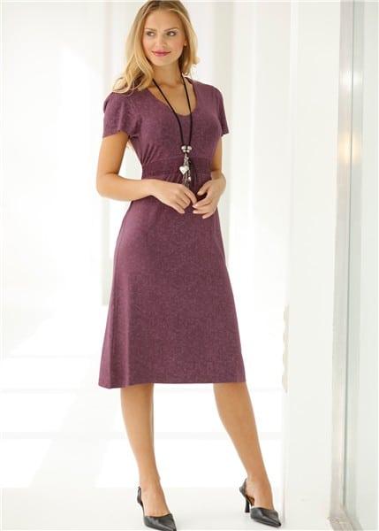 Bader Kleid